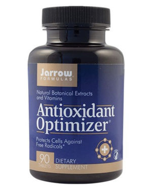 Antioxidant Optimizer 90 tablete vegetale filmate Secom