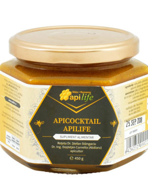 Apicocktail Apilife 450 gr
