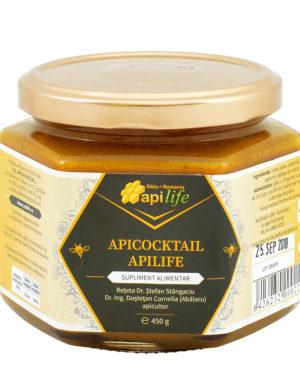 Apicocktail Apilife 450 gr