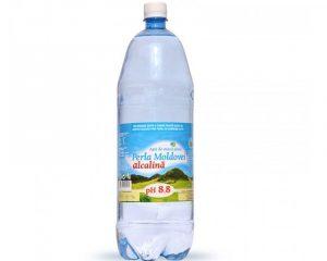 Apa de masa natural alcalina pH 8.8 6 x 2 litri