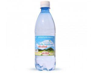 Apa de masa natural alcalina pH 8.8 12 x 0,5 litri