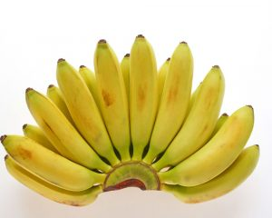 Banane Baby Bio Uganda 300 gr - 350 gr
