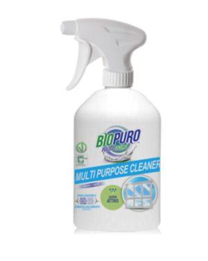Detergent hipoalergen pentru toate suprafetele bio 500ml