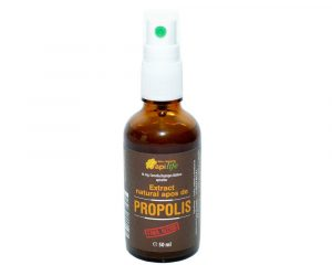 Extract natural apos de propolis Apilife 50 ml