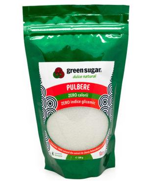 Îndulcitor Green Sugar pulbere 300 gr