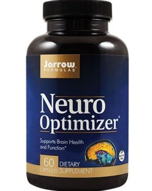 Neuro Optimizer Secom 60 cps