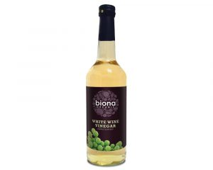Oțet din vin alb bio 500ml