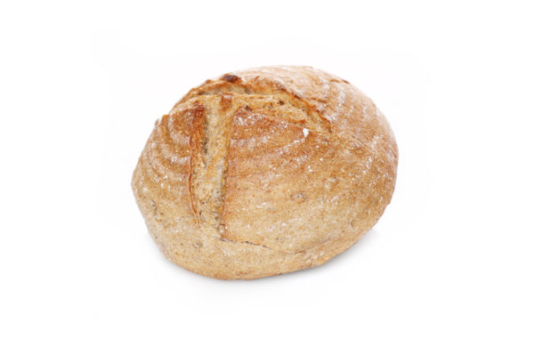 Pâine intermediară cu semințe de floarea soarelui