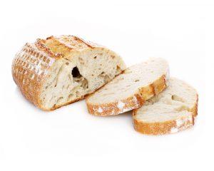 Pâine albă