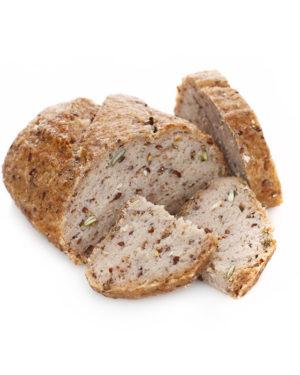 Pâine din făinuri fara gluten