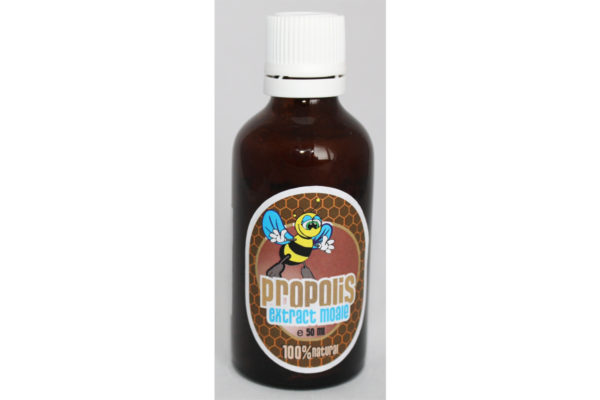 Propolis extract moale 20ml
