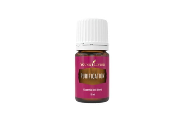 Ulei esențial Purification Blend Young Living 5 ml