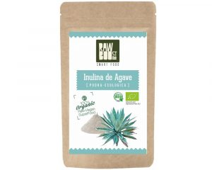 Inulina de agave Raw Boost 200 grame