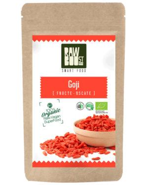 Goji fructe uscate Raw Boost 150 grame