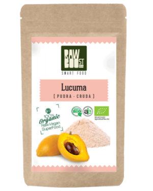 Lucuma pudră Raw Boost 250 grame