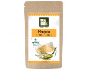 Mesquite pudră Raw Boost 250 grame