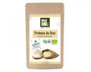 Proteina de orez Raw Boost 250 grame