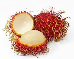 Rambutan Bio Thailanda 300 gr