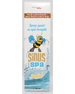Spray nazal Sinus spa junior 30ml