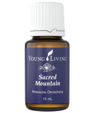 Ulei esențial Sacred Mountain Young Living 15 ml