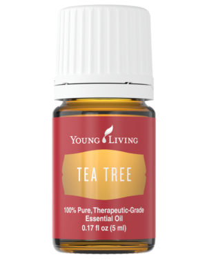 Ulei esențial Tea Tree ( Melaleuca Alternifolia ) Young Living 5 ml