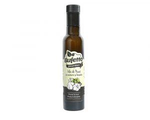 Ulei de nuca aromatizat cu usturoi si busuioc 250 ml