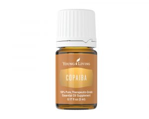 Ulei esențial Copaiba Young Living 5 ml
