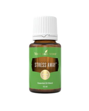 Ulei esențial Stress Away Blend Young Living 5 ml