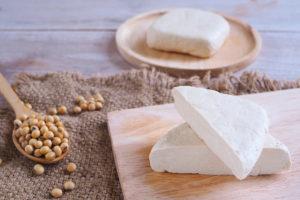 beneficiile consumului de tofu