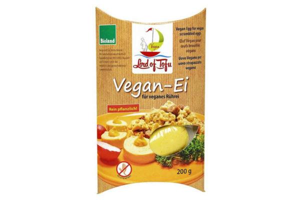 Ou vegan, Lord of Tofu, 200 gr