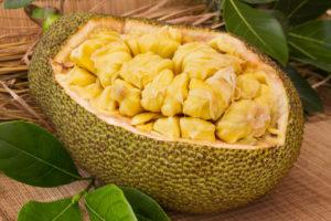 jackfruit - fructul cu gust de carne