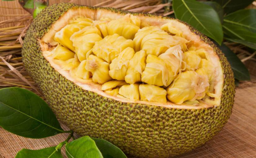 Jackfruit – fructul exotic cu gust de carne