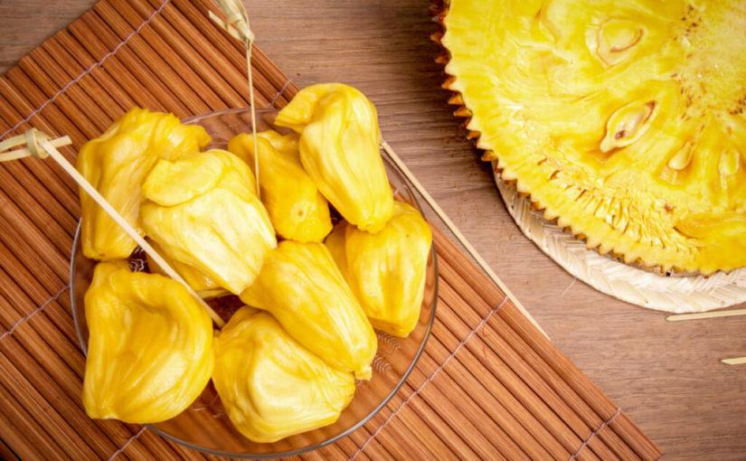 retete cu jackfruit
