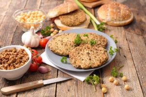 alternative vegetarine pentru carne