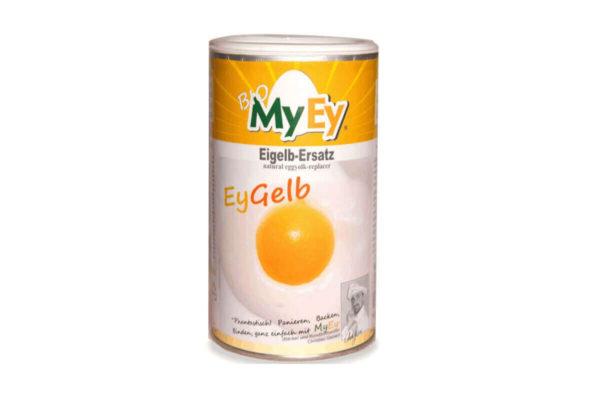 Gălbenuș vegan bio MyEy 200 gr