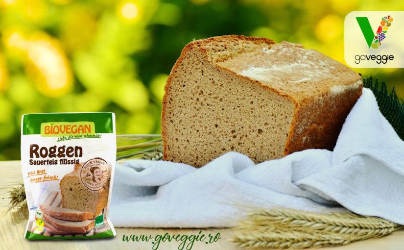 Pâinea care ne însănătoșește